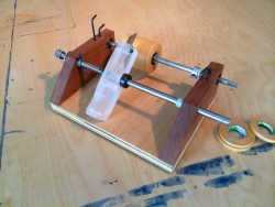 custom-made tape cutter